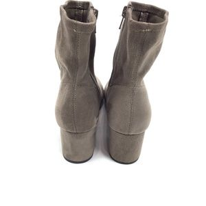 Unisa Shoes - Unisa Unmyllo Ankle Suede BootiesSize 7 M